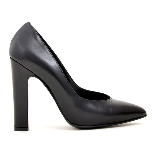 Pumps - 591-1517 - Vitello nero
