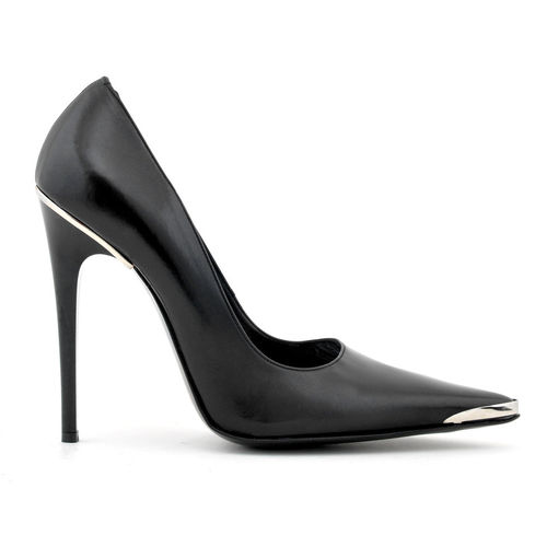 Pumps - 614-2386 - Vitello nero