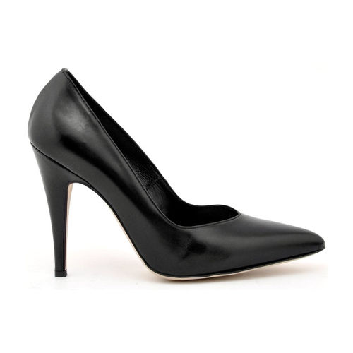Pumps - 9968-88 - Vitello nero