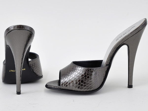 mules c cdf high heels shop by fuss schuhe sexy. Black Bedroom Furniture Sets. Home Design Ideas