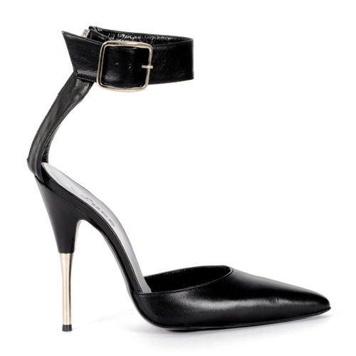 Pumps - 121-418 - Vitello nero
