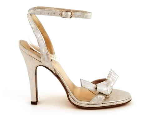 Sandals - 196-311 - off-white