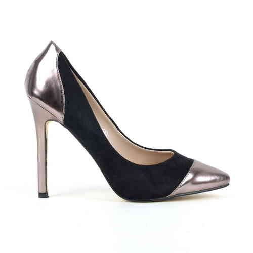 Pumps - L2250-AU - black/pewter