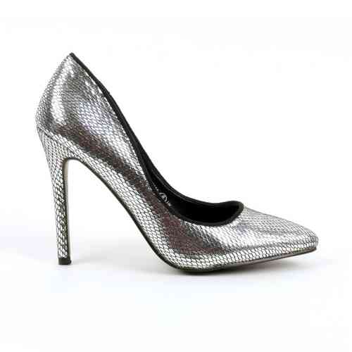 Pumps - F9590-RM1 - silver