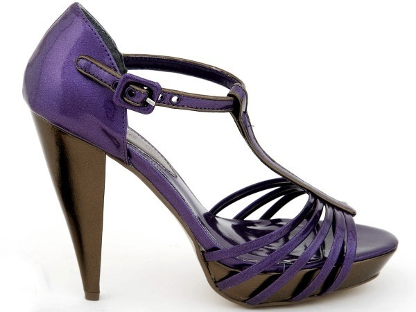 PL L2841 LP purple