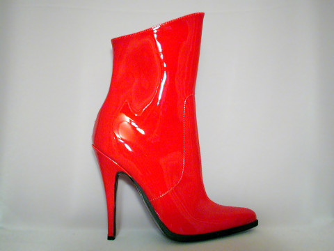 Boots - 560 - rosso
