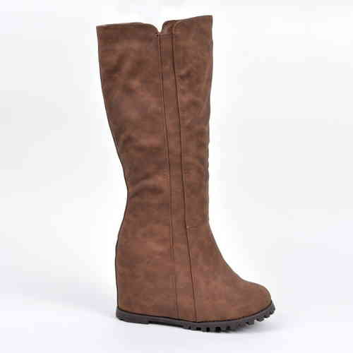 Boots - Frida-25 - brown