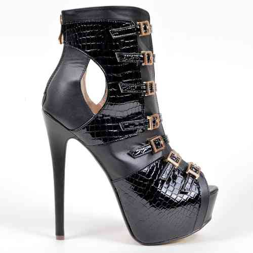 Platform-Shoes - High Heels Shop by FUSS Schuhe Germany