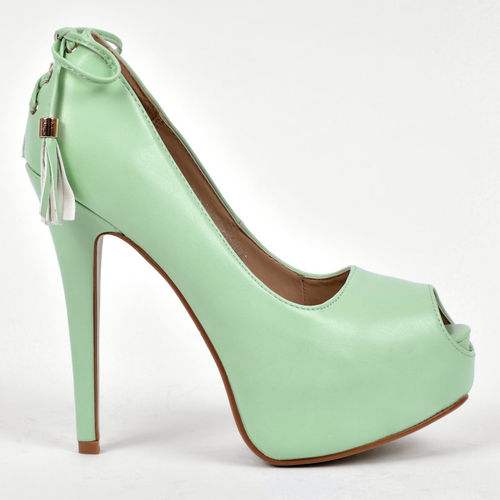 PL - Nila-22 - light green