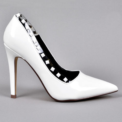 Pumps - Antonia-26 - white
