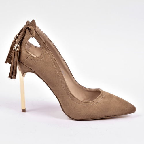 Pumps - Tabalu-21 - camel