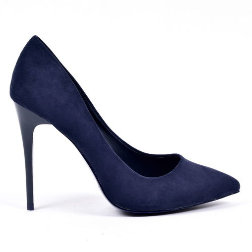 Pumps - Nala-24 - blue