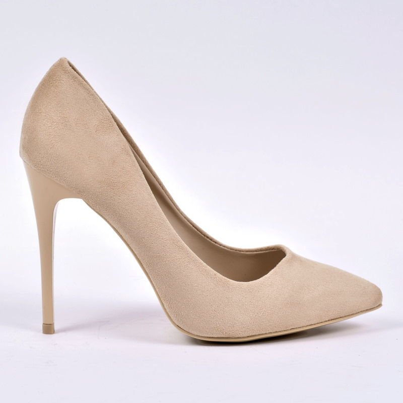 hot sale online 3a348 f4d0a Pumps - Nala-24 - beige