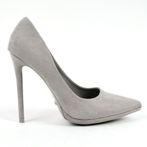 Pumps - Suani-26 - grey