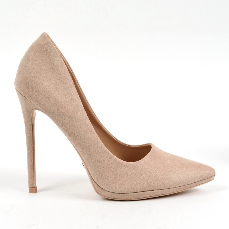 87ada03bdf623d Pumps - Suani-26 - beige - High Heels Shop by FUSS Schuhe - Sexy ...