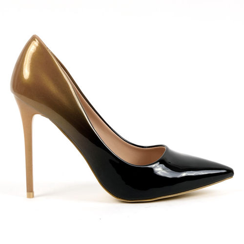 Pumps - Amadea-27 - gold