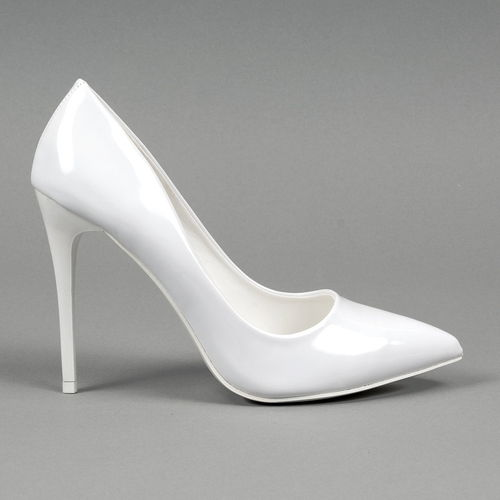 Pumps - Bianca-24 - white