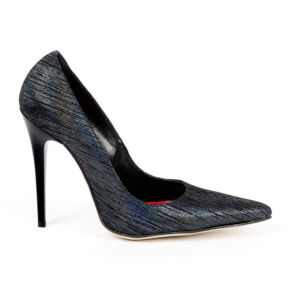 569c03e91cf8d Fuss High Heel Shoes - Js Heel