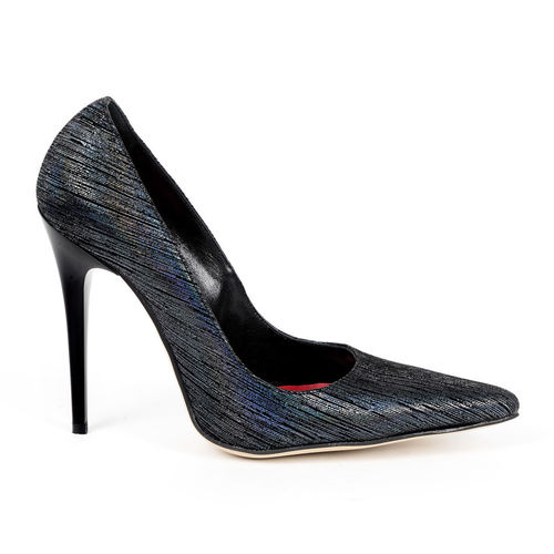 Pumps - 916-3212 - petrolio *Limited-Edition*