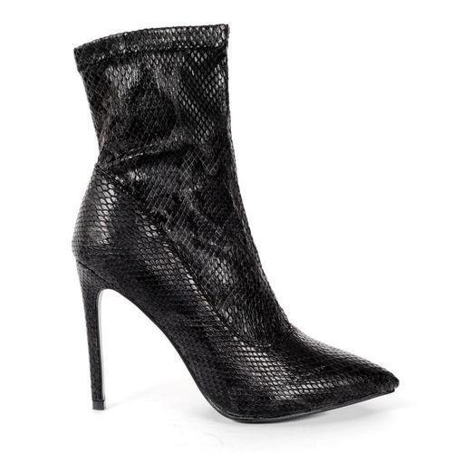 c746d21d606193 High-Heels BOOTS   overknees   ankle boots - Shop by FUSS-Schuhe