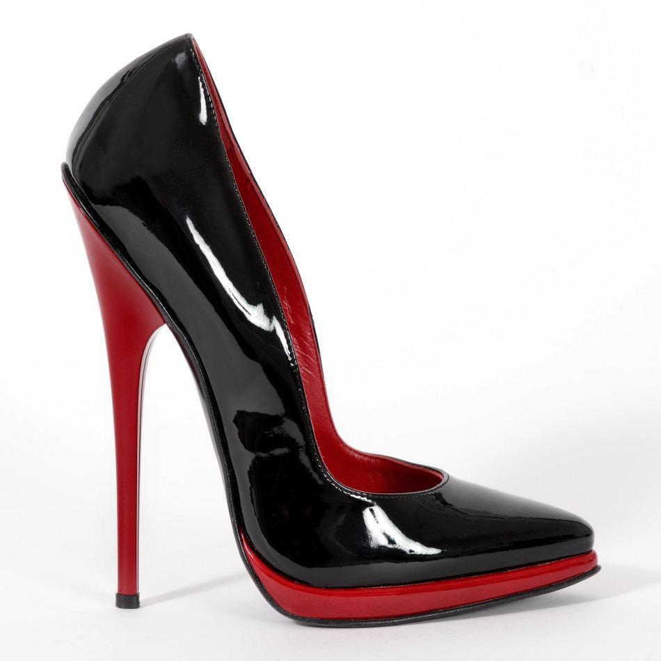 Ultra High Heel Shoes