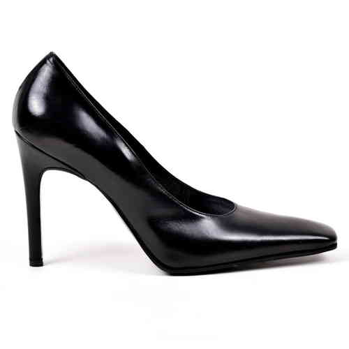 Pumps - 1919-1910 - Vitello nero