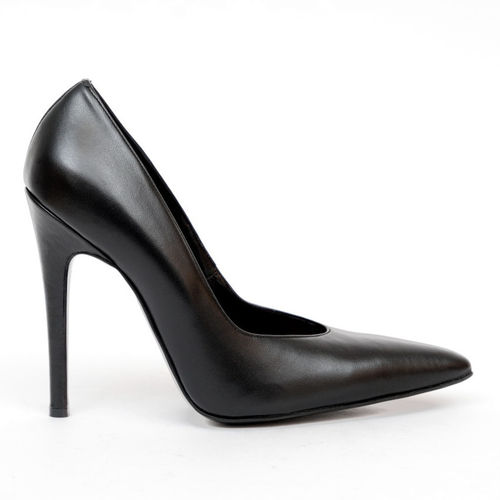 Pumps - 1919-2386 - Vitello nero