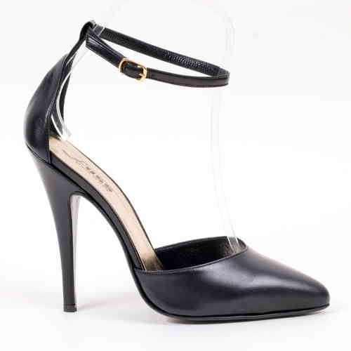 Pumps - 6398-623 - nero
