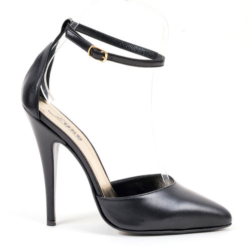Pumps - 6398-623 - Vitello nero