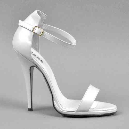 Sandals - 1099-623 - Vitello bianco
