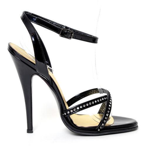ca36b12dc8580 Fuss High Heels - Js Heel