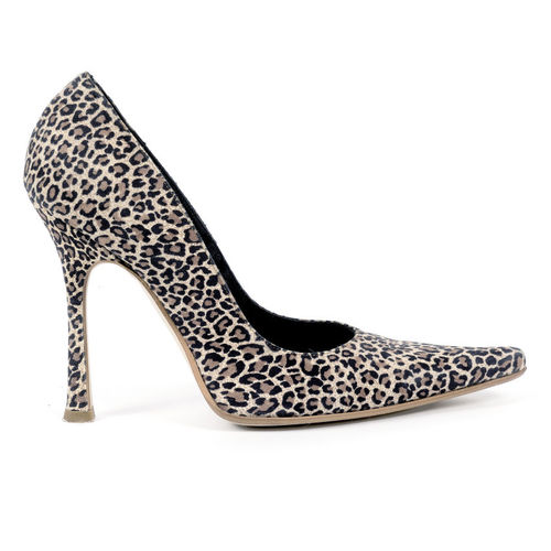 Pumps - 418-518 - clean-leopardo