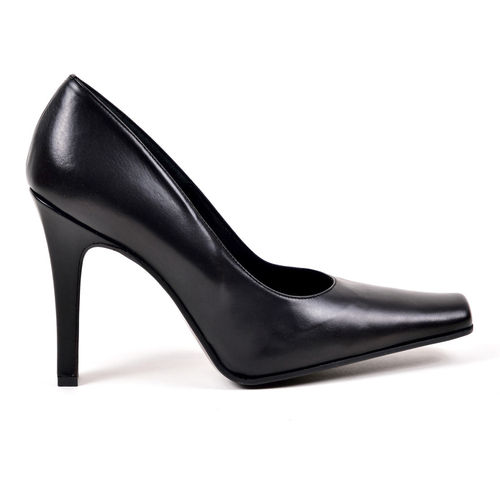 Pumps - 1919-311 - Vitello nero