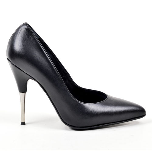 Pumps - 967-418 - Vitello nero