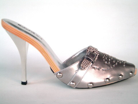Mules - 440-7727 - nickel