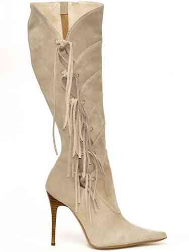 Boots - 830-3277 - beige