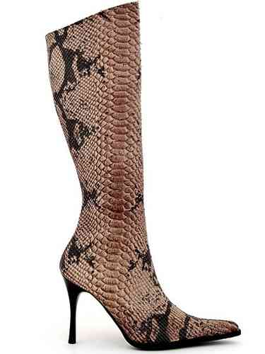 Boots - 2586-Anaconda - marrone