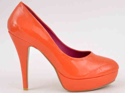 PL - CHELLY-19 - orange