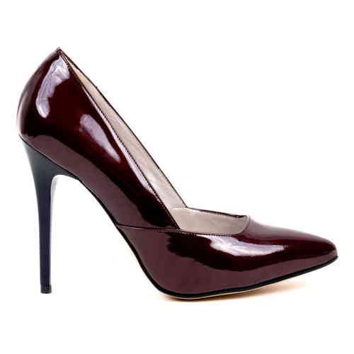 Pumps - 900-3212 - marrone