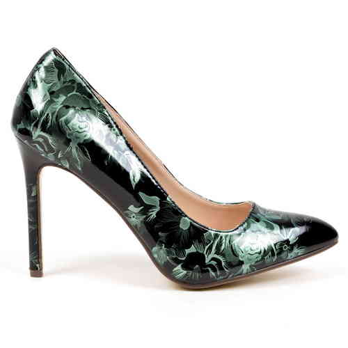 Pumps-ANN-27 - green