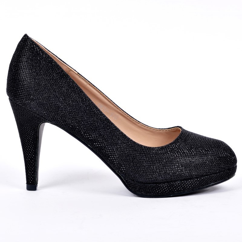 Pumps - Milou-32 - black - High Heels