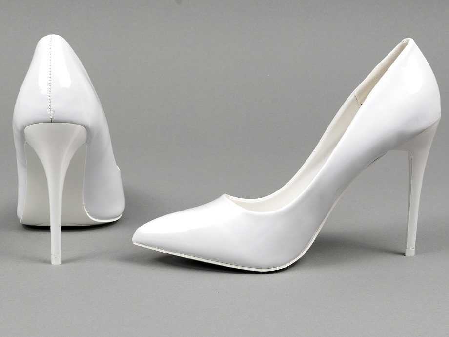 a9b5c70f7c14 ... Pumps - Bianca-24 - white ...
