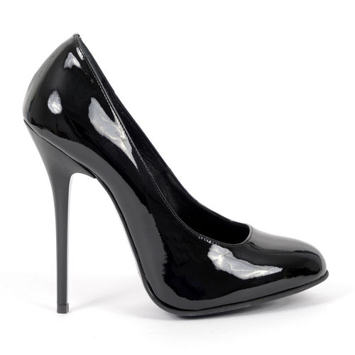 Pumps - 2880-2949 - Vernice nera