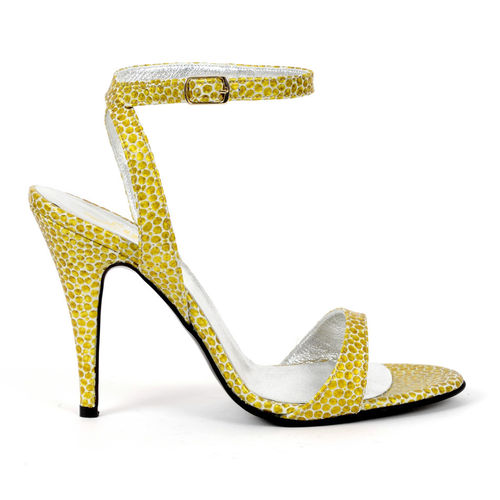 Sandals - K196-1640 - Capri oro *Limited-Edition*