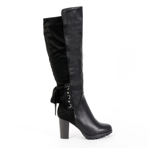 Boots - Charlotte - black