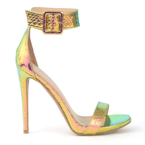Sandals - Abigail-20 - gold