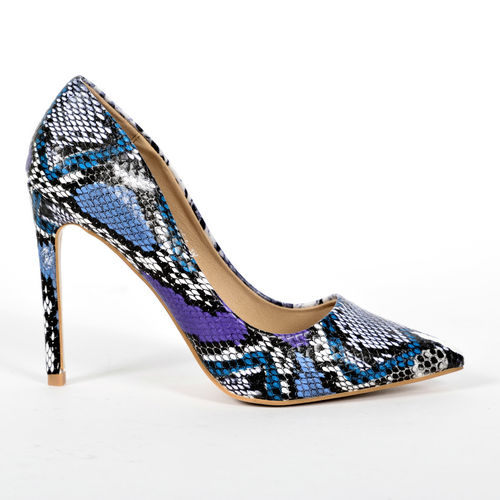 Pumps - Heleni-23 - navy