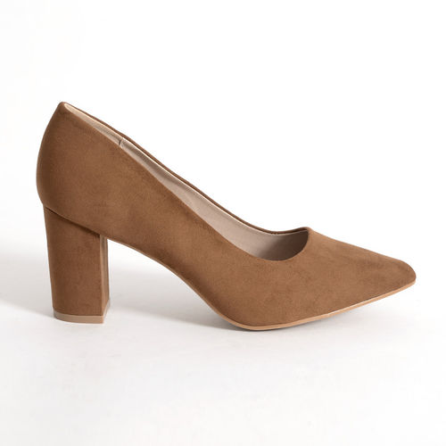 Pumps - Manon-25 - camel