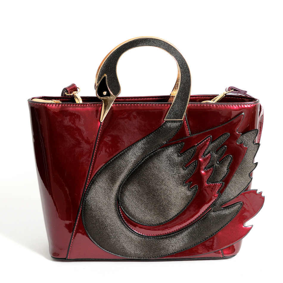 Bags - 9888 - red-wine