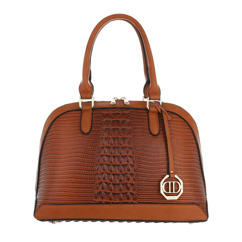 Bags - H-9220-91 - cuoio